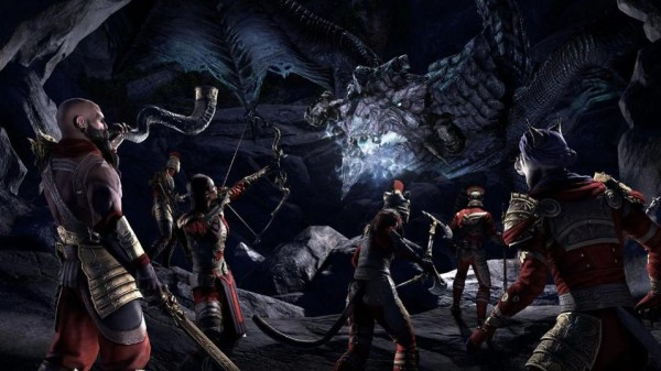 Состоялся консольный релиз дополнения The Elder Scrolls Online: Dragonhold. Сегодня стартует бесплатный период