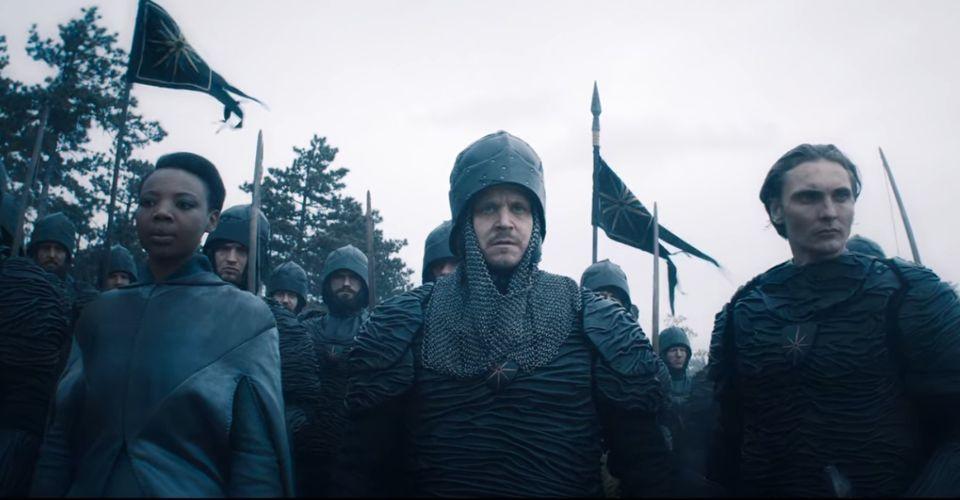 Во втором сезоне 'Ведьмака' уделят больше внимания Кагыру и Фрингилье и важности Нильфгаарда для них
