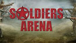 Soldiers: Arena - масштабная стратегия с разрушаемым окружением