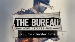 Получаем The Bureau: XCOM Declassified на Humble Bundle бесплатно