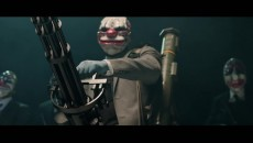 """Payday 2 - The Overkill Pack """"Трейлер"""""""