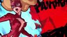 Свежий трейлер Persona 5 Scramble: The Phantom Strikers посвятили Анн Такамаки