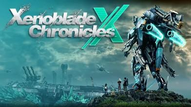 Xenoblade Chronicles X - Неконтролируемые (саундтрэк)