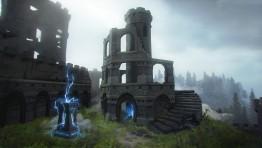 Spellbreak перешла в Epic Games Store