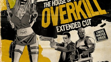 Подробности о The House of the Dead: OVERKILL - Extended Cut