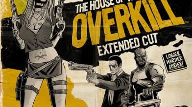 Подробности о The House of the Dead: OVERKILL - Extended Cut