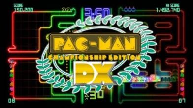 Первый эксклюзивный тайтл на Windows 8: Pac-Man