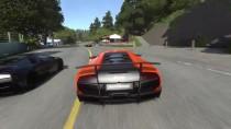 """DriveClub """"Lamborghini Murciélago SV"""""""