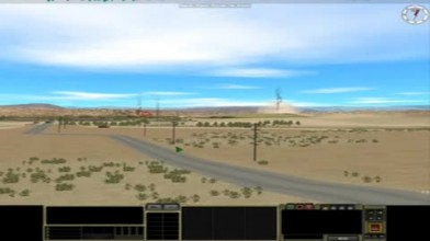 "Combat Mission: Shock Force ""E3 2007"""