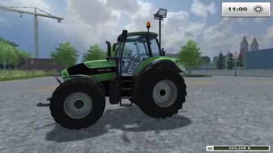 Farming Simulator 2013 (S3) Vojvodina. #30 - Сила и красота