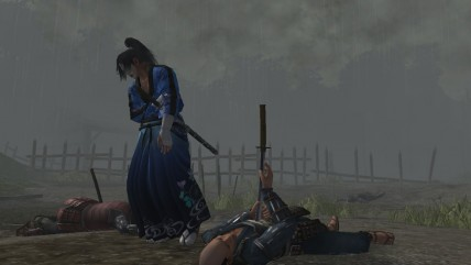 Way of the Samurai 3 выйдет на PC в Steam