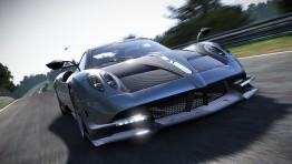 Появилась бесплатная версия Project CARS: Pagani Edition