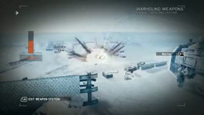 "Ghost Recon: Future Soldier ""Action Gameplay"""