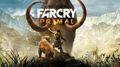 CPY полноценно взломали Far Cry: Primal