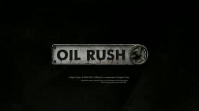 """OilRush """"The first teaser"""""""
