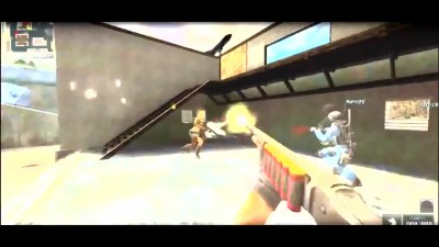 "Point Blank ""FragMovie By Paxandroid and Macklemore! - Point Blank RuPB M1887"""