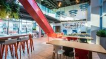 Techland показала свой новый офис