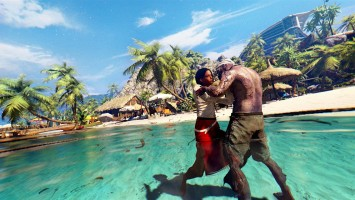 Новый трейлер Dead Island: Definitive Collection