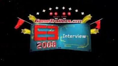 "Rise of the Argonauts ""E3 2008: Mythic Interview"""