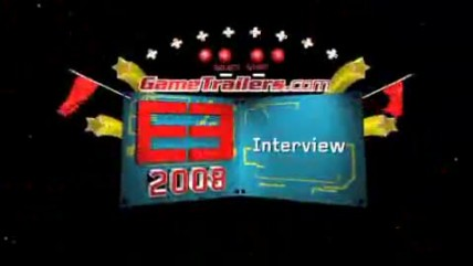 "Rise of the Argonauts ""E3 2008: Mythic Interview"""