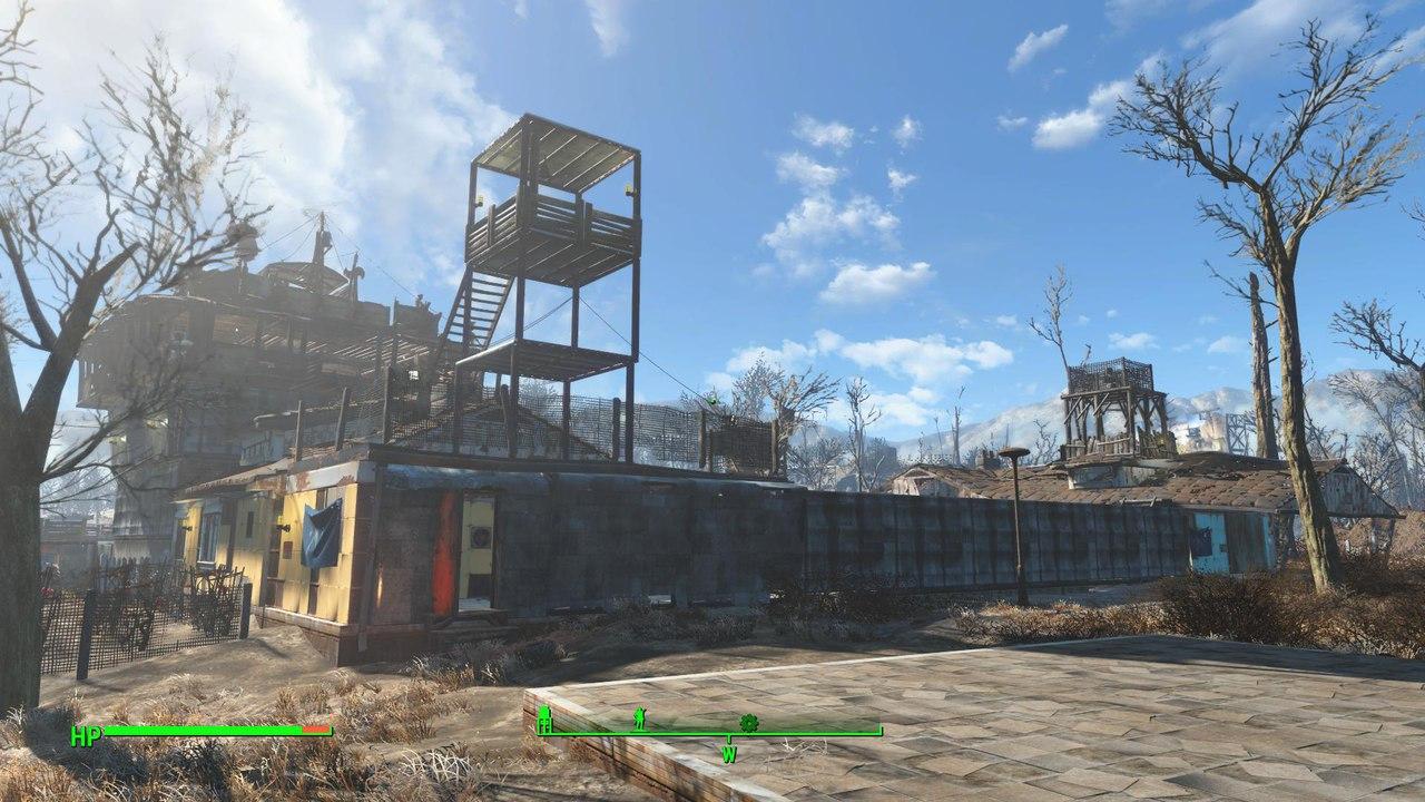 Бетон fallout 4 миксер для бетона купить в красноярске