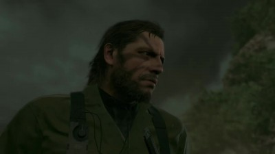 Metal Gear Solid 5: The Phantom Pain - Мод MGS3 Virtuous Mission Snake (Ссылки на моды в описании)