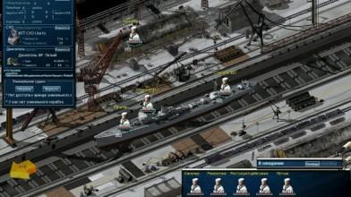 Navy Field. Морские баталии