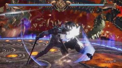 Это что - Tekken?! Казуальный обзор SoulCalibur VI