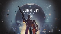 Нвый трейлер Quantum Error покажут 6 июня