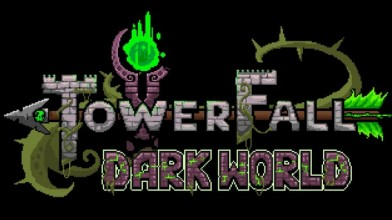 Дополнение Dark World для TowerFall выйдет в мае