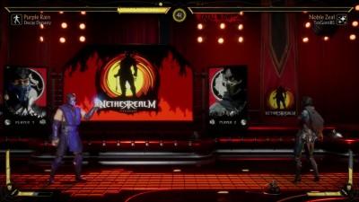 Что изменили в новом патче для Mortal Kombat 11