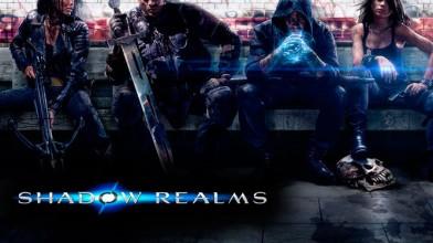Первый геймплей Shadow Realms