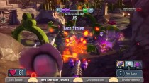 "Plants vs Zombies: Garden Warfare ""������� �������� �������"""