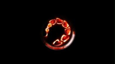 "C&C 3: Kane's Wrath ""Scrin Mechapede Trailer"""