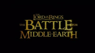 The Lord of the Rings: The Battle for Middle-earth (In The Battle) #7