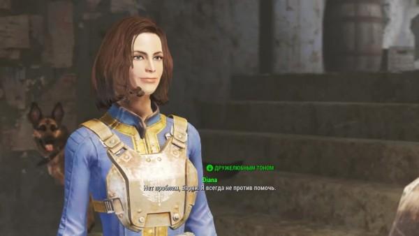 Fallout 4 снайперская винтовка реба