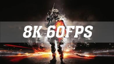 Две Titan RTX справились с F1 2018 и Battlefield 3 в разрешении 8K