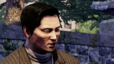 Sleeping Dogs - Triad Honor Trailer