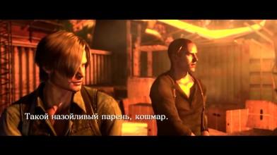 Resident Evil 6 - Фреди вернулся #16