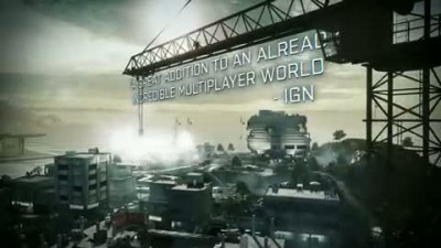"Battlefield 3 ""Sharqi Peninsula (Рус.)"""
