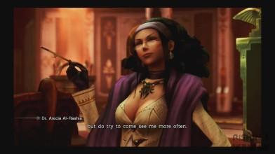 Жизнь в Академии. Final Fantasy Type-0 HD прохождение на русском. Серия 9. Final Fantasy Тип-0.