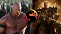 Стал известен актер на роль Шао Кана для будущего ребута фильма Mortal Kombat!