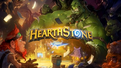 Разработчики Hearthstone продолжают ослаблять классические карты