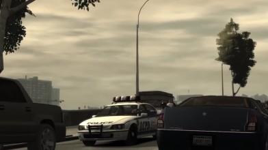 RS#16 Учеба, Листовки, Криминал Grand Theft Auto IV