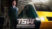 Британский маршрут Train Sim World: Great Western Express ОТЛОЖЕН до 14 сентября