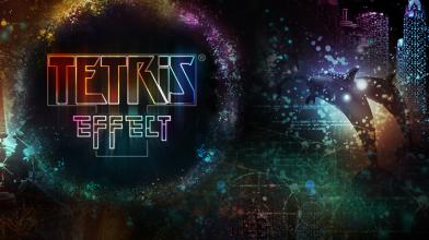 Демоверсия Tetris Effect снова доступна в PS Store, игру можно приобрести со скидкой