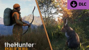 theHunter: COTW_DLC Weapon Pack 1 + New Species 2018