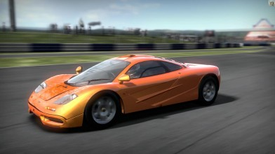 "Need for Speed: Shift ""McLaren F1"""