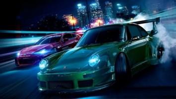Ремейк трейлера нового Need For Speed, сделанного в Grand Theft Auto V