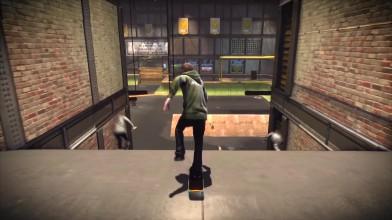 Tony Hawk's Pro Skater 5 - Видеодневник